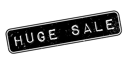 Huge Sale rubber stamp Stok Fotoğraf