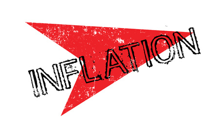 beware: Inflation rubber stamp