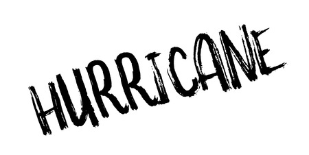 gale: Hurricane rubber stamp