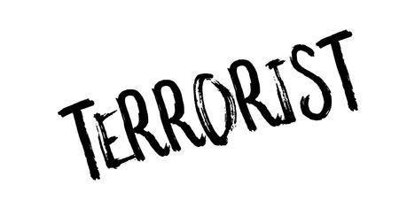 Terrorist rubber stamp