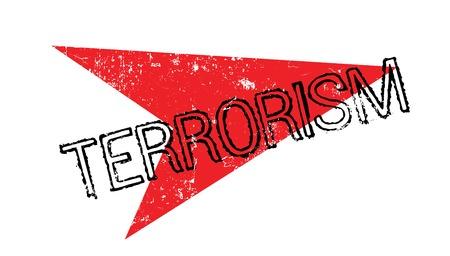 Terrorism rubber stamp