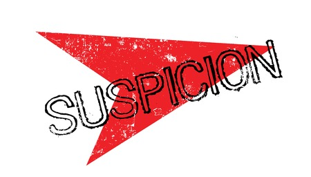 guess: Suspicion rubber stamp