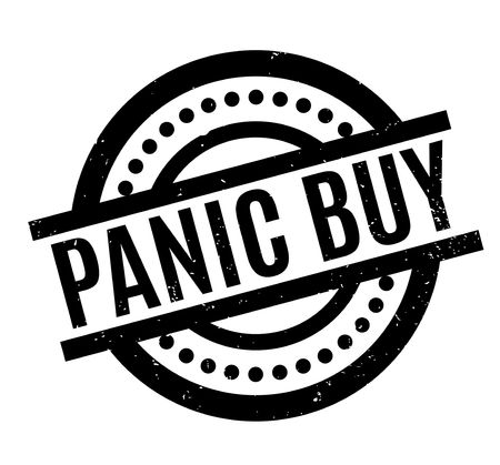 loot: Panic Buy rubber stamp