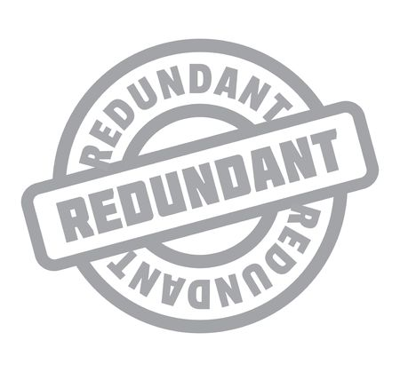 unneeded: Redundant rubber stamp