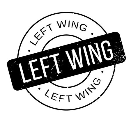 civil rights: Left Wing rubber stamp