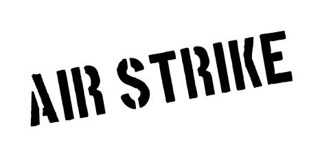 tactics: Air Strike rubber stamp