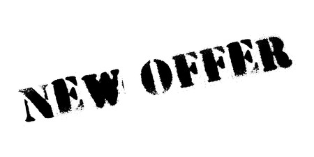 overture: New Offer rubber stamp