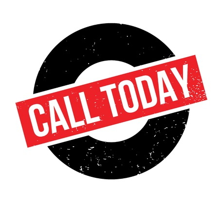 Call Today caoutchouc