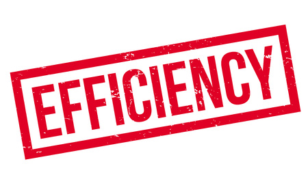 Pieczątka efektywności