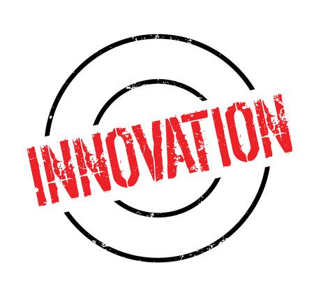 Innovation rubber stamp