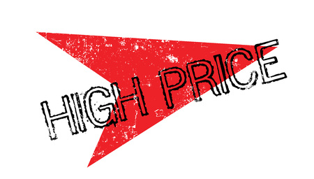 expenditure: High Price rubber stamp