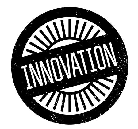 better: Innovation rubber stamp Illustration