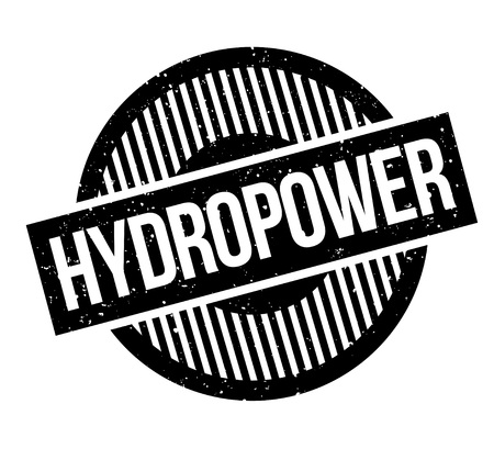 hydroelectric: Hydropower rubber stamp