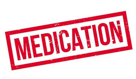 better: Medication rubber stamp