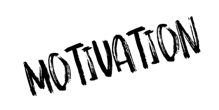 reason: Motivation rubber stamp