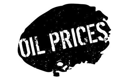 Oil Prices rubber stamp