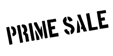 Prime Sale rubber stamp