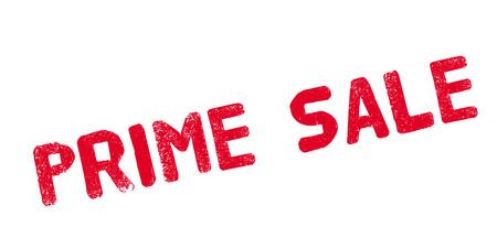 Timbro di vendita di vendita presto Archivio Fotografico - 83257411