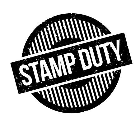 deeds: Stamp Duty rubber stamp