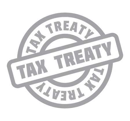 levy: Tax Treaty rubber stamp