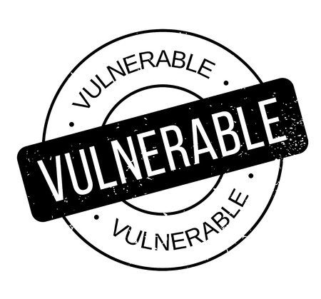 Vulnerable rubber stamp