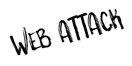 Web Attack rubber stamp