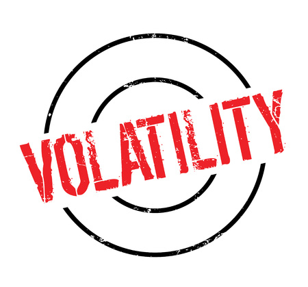 Volatility rubber stamp