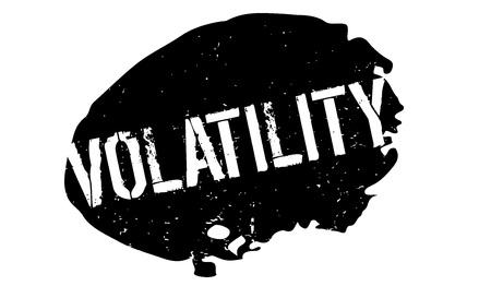 Volatility rubber stamp