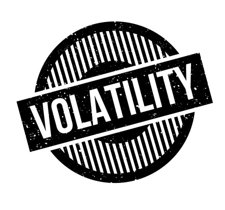 difficulties: Volatility rubber stamp