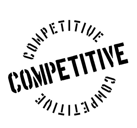dime: Competitive rubber stamp