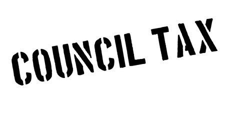 costs: Council Tax rubber stamp