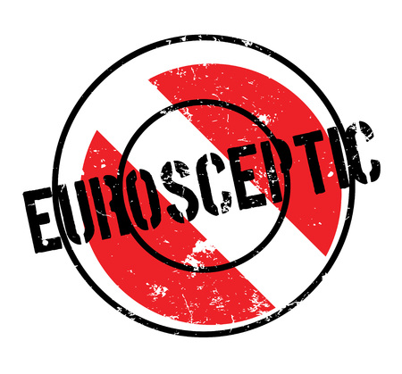Eurosceptic rubber stamp