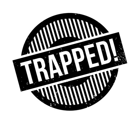 jailer: Trapped rubber stamp