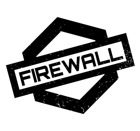 isp: Firewall rubber stamp