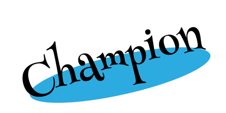 ganado: Sello de campeón