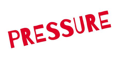 Tampon en caoutchouc pression Banque d'images - 84292926