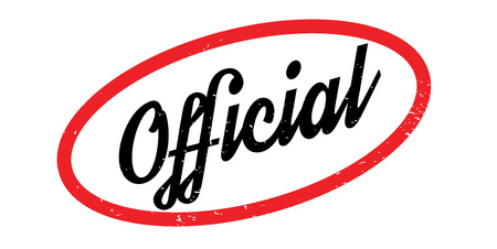 valid: Official rubber stamp Illustration