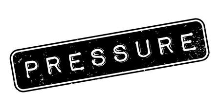 Pression tampon en caoutchouc Banque d'images - 84320586