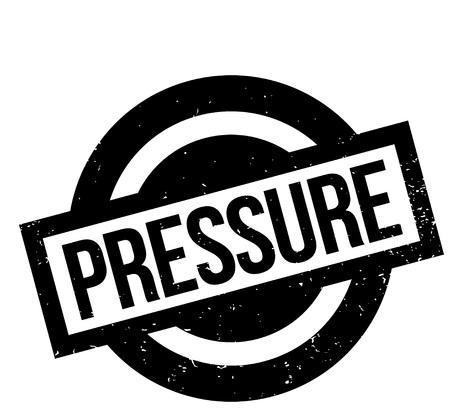 Tampon en caoutchouc pression Banque d'images - 84320609