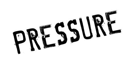 Tampon en caoutchouc pression Banque d'images - 84320680