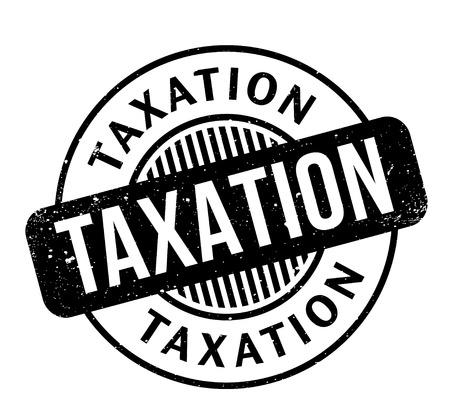 Besteuerung Stempel