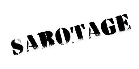 breaking law: Sabotage rubber stamp