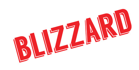 be careful: Blizzard rubber stamp. Grunge design with dust scratches. Effects can be easily removed for a clean, crisp look. Color is easily changed.