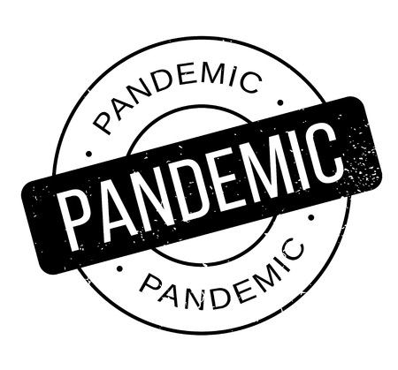 infected: Pandemic rubber stamp