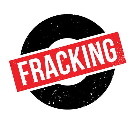 Fracking rubber stamp