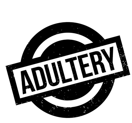 marital: Adultery rubber stamp