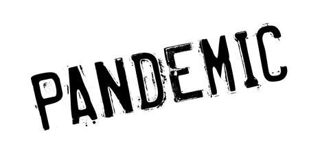 pandemic: Pandemic rubber stamp