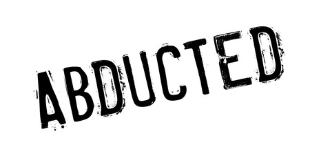 Abducted rubber stamp