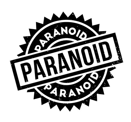 madness: Paranoid rubber stamp