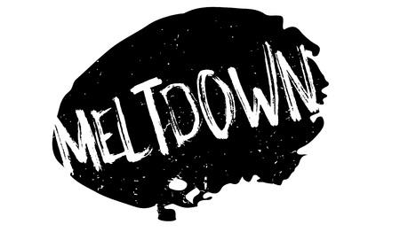 fiasco: Meltdown rubber stamp